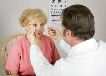 Optical Series - New Prescription