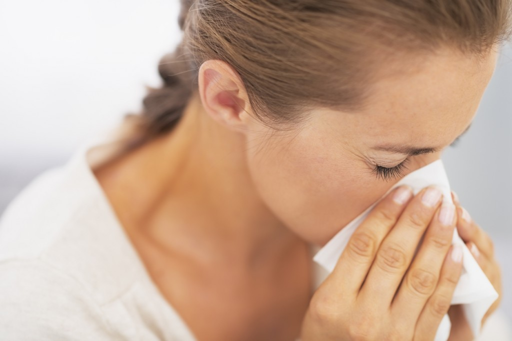 Allergies affect 30 million Americans